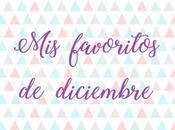 favoritos diciembre