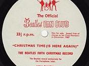 "BEATLES' FIFTH CHRISTMAS RECORD ""CHRISTMAS TIME HERE AGAIN)"" (1967) 1360 [Video Subtitulado]"