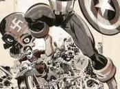 Comic Review Capitán América: Blanco Jeph Loeb Sale
