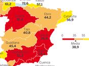 sequía española 2017