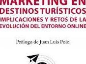 Social Media Marketing destinos turísticos