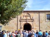 Romería Santa Lucía Hacinas