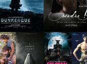 Mejores Películas 2017