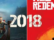 videojuegos esperados 2018