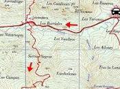 Genicera-El Puerto Valentín-Lavandera-La Pandona-El Canalón-Fucheros