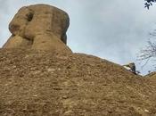 Boy-Roca trompa Elefante (140m, 6a+)