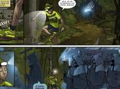 Trail Nocturno Comic Humor Outdoor Comics