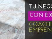 Coaching Emprendimiento Para Iniciar Negocio Éxito,
