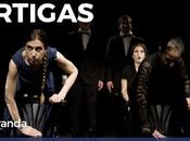 Teatro tribueñe: programación enero 2018