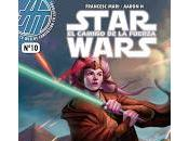 Star Wars: camino Fuerza nº10