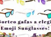 ¡Sorteo SuerteciK Emoji Sunglasses!