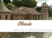 Ruta provincia Valladolid: ¿Qué Olmedo?