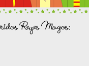 Carta para Reyes Magos descarga gratuita