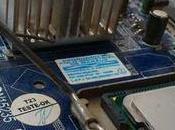 Fallas seguridad: momento crítico diseño procesadores