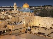 Jerusalén, enigma Historia