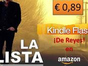 Kindle Flash Bajada Reyes LISTA