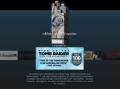 Rise Tomb Raider gana premio «Alma Vitruvio» Steam