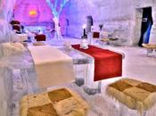 Hotel Hielo Lago Balea Rumanía lugar para visitar