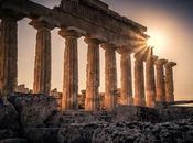 Selinunte, Sicilia ciudad templos griegos