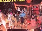 Cabalgata 1990