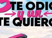 Novedad Enero ediciones kiwi: odio quiero, Mabel Díaz