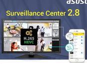 ASUStor Centro Vigilancia