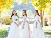 Comprar vestidos complementos para comuniones