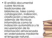 indexación automática documentos