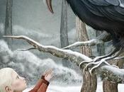 REINA NIEVES: maravilloso invernal cuento hadas!