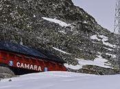 Comenzó aprovisionamiento bases antarticas argentinas