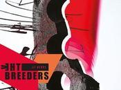 Breeders anuncian nuevo álbum para este año: 'All Nerve'