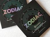 "Paleta ""zodiac"" cosmetics: review swatches"