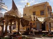 Jaisalmer: embrujados ciudad dorada India