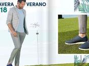 catalogo zapatos Terra caballeros Primavera Verano 2018