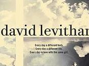 Reseña doble: Every Another David Levithan