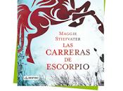 Nuevo libro Maggie Stiefvater Argentina