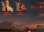 Tres anuncios afueras, tragedia humor negro mano camino Ebbing, Misuri [Cine]
