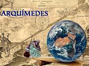 Arquímedes, científico hizo frente imperio