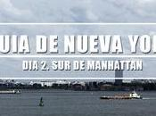 Ruta Nueva York Manhattan