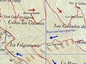 Payares-Matarreonda-Los Corralones-Los Pedruizos-Minas Payares (08-Oct-2017)