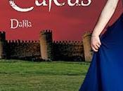 Historias Caleus: Dalila Siete días para amarte Caryarit Ferrer