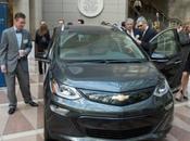General Motors pide permiso para probar auto volante pedales #Tecnologia