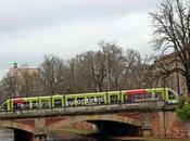 barrio europeo Estrasburgo, olvidado vale pena visitar