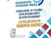 Formación becada Ciudad Real para jóvenes desempleados