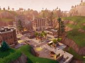 Fortnite sorprendería nueva ciudad próximamente