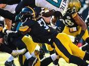 Jaguars sorprenden Steelers juego frenético avanzan Final Conferencia