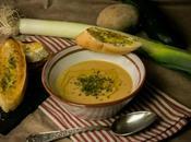 Crema pollo verduras, fácil rica forma entrar calor.