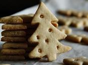 Galletas huelen Navidad