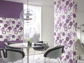 Consejos para decorar papel pintado paredes