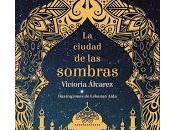 ciudad sombras (Helena Lennox Victoria Alvarez